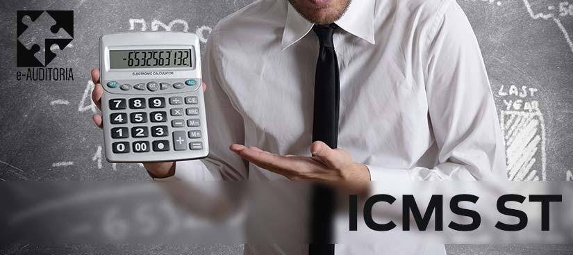 ICMS ST