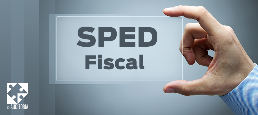 SPED Fiscal 2