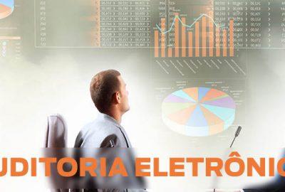 Auditoria Eletrônica