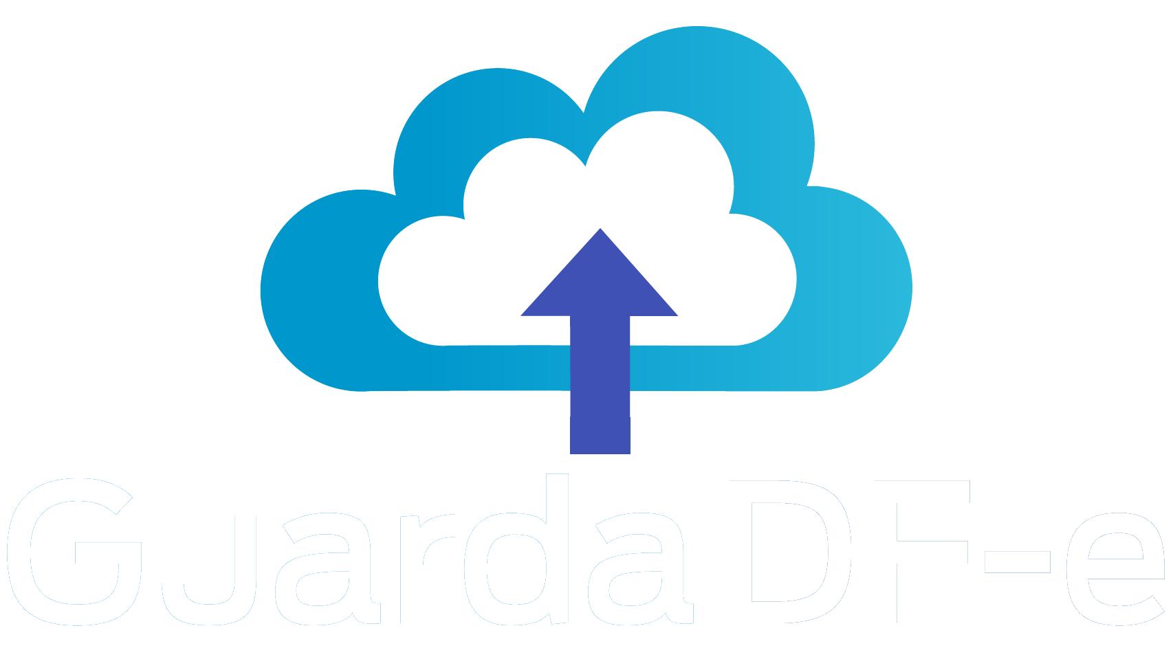 Logo Guarda DF-e