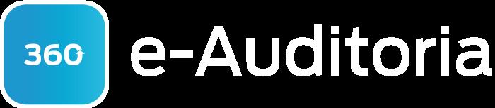 Logo e-Auditoria 360