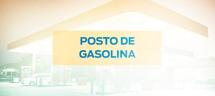 POSTO_DE_GASOLINA