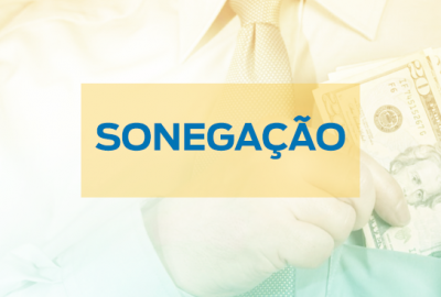SONEGACAO
