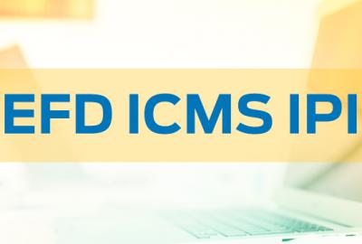 EFD-ICMS-IPI