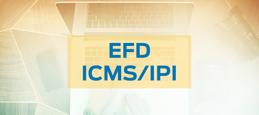 EFD ICMS_IPI