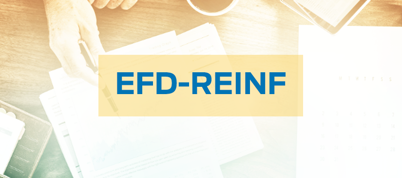 EFD-REINF